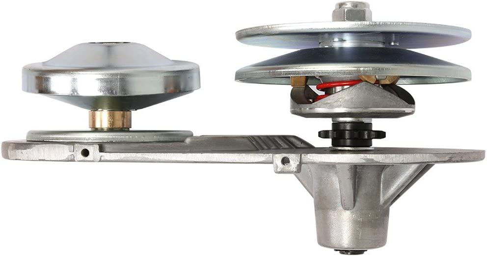 BestEquip Torque Converter 0.75 Inch Clutch Go Kart Torque Converter 12T for 35 Chain Go Kart Clutch