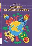 54 contes des sagesses du monde