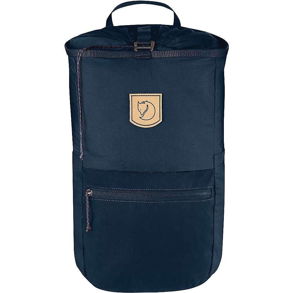 (フェールラーベン) Fjallraven ユニセックス バッグ バックパックリュック High Coast 18L Pack [並行輸入品]   B0785PHX24