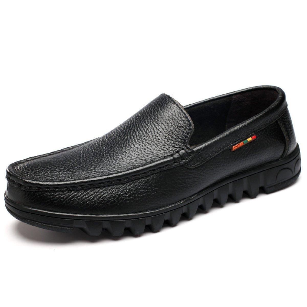 GTYMFH Herrenschuhe Freizeitschuhe Samtschuhe Bequeme Schuhe Für Den Vater