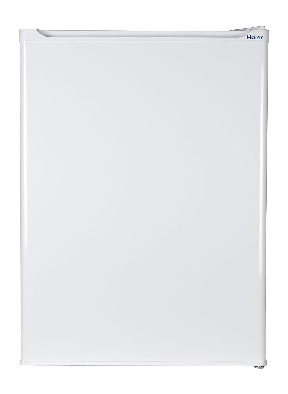 Haier HC27SF22RW 2.7 Cubic Feet Refrigerator Freezer White