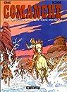 Comanche, tome 14 : Les Cavaliers du Rio perdu par Greg