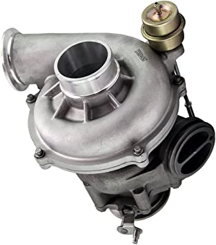Turbocharger GTP38 for 1999.5-2003 Ford 7.3L Powerstroke Diesel F Turbo