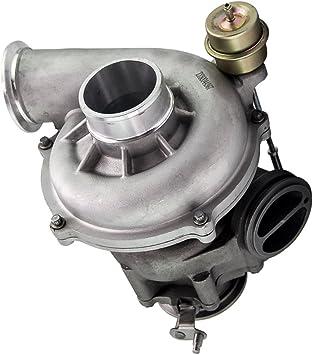 99.5-03 Ford 7.3L Powerstroke F-Series F250 350 450 GTP38 Turbo Turbine Housing
