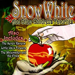 Snow White and Other Children's Favorites