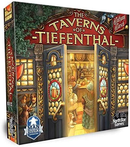 [해외]The Taverns of Tiefenthal / The Taverns of Tiefenthal