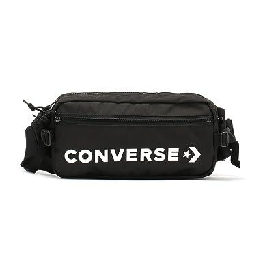 Converse Original Adjustable Black One Size  Amazon.co.uk  Clothing 19b1b991b2