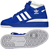 e06bab78df6e adidas Originals Forum Mid Wrap Pelle Scarpe Sneakers per Uomo ...