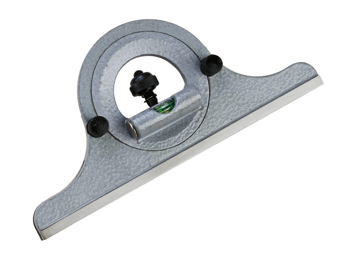 Mitutoyo 180-301B Combination Protractor Head, 12''-24''/300 mm - 600 mm, NON-HARD