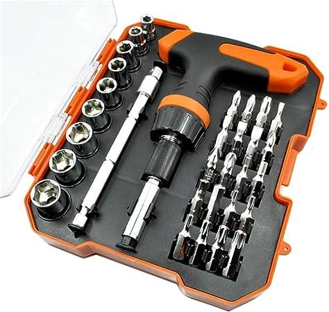 Kit outils 16 en 1 Outil Réparation Outil Set Tournevis driver tournevis