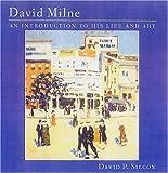 David Milne, David P. Silcox, 1552977552