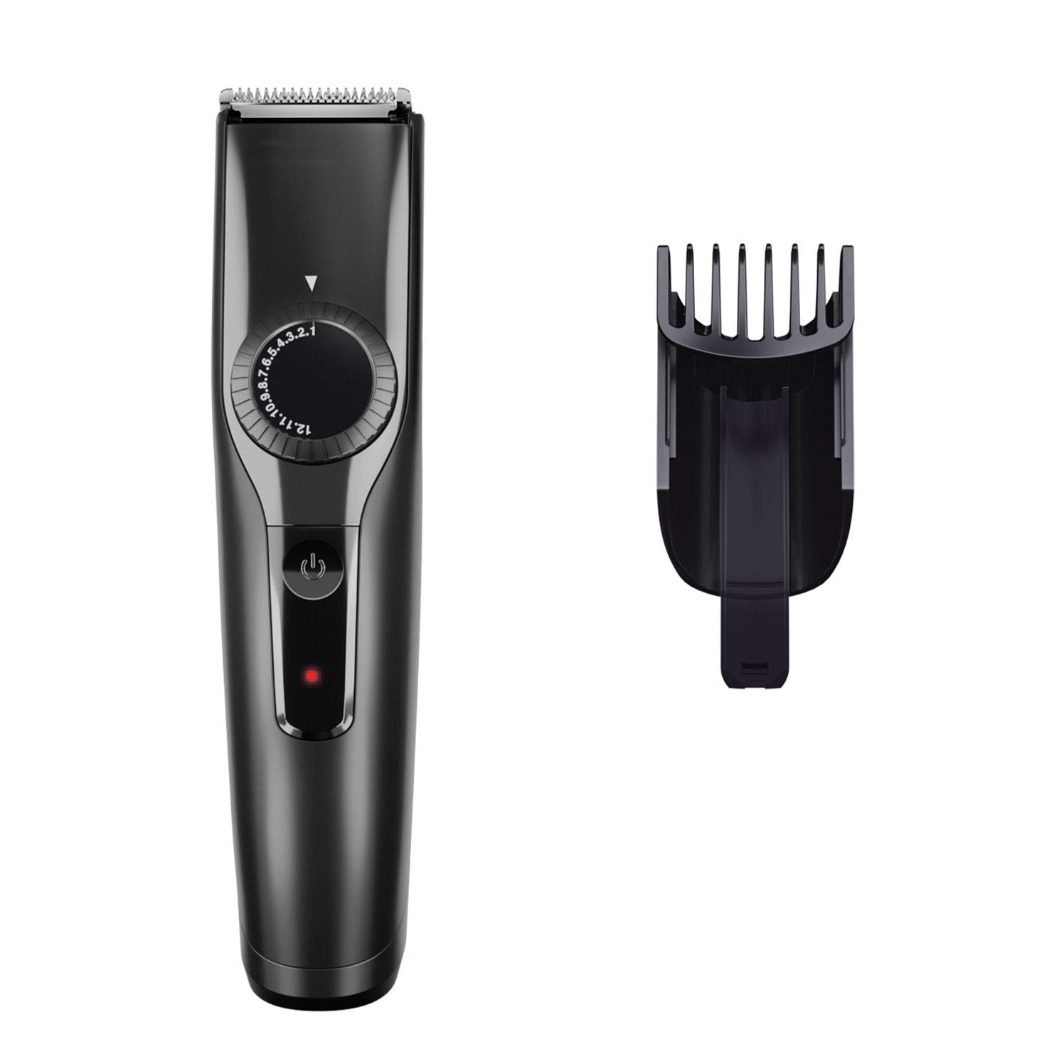 Roll over image to zoom in Vega T1 Beard Trimmer For Men With 40 mins Run-Time, USB Charging And 23 Length Settings