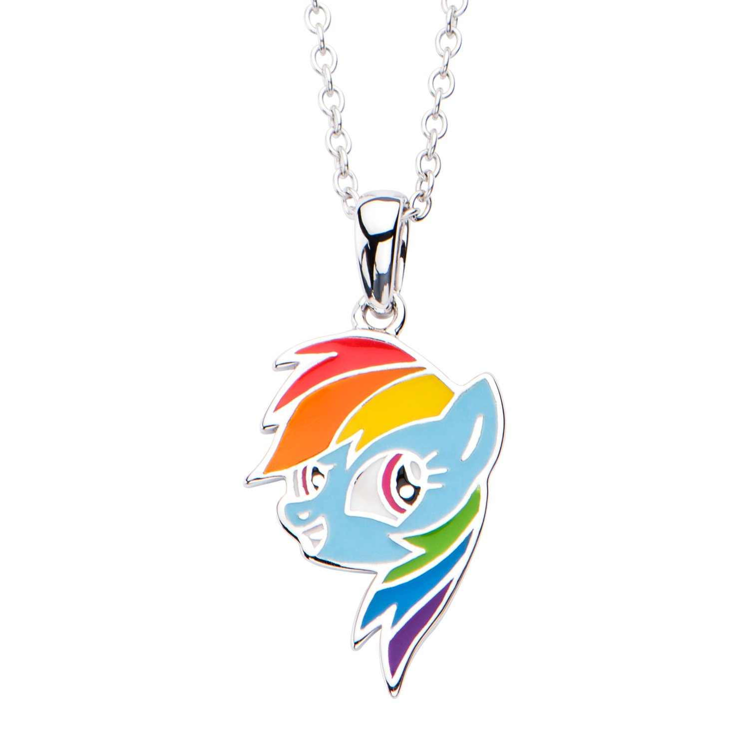 Top 10 Rainbow Dash Jewelry