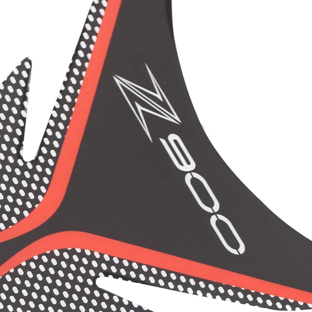 PRO-KODASKIN Motorcycle 3D Gas Cap Fuel Tank Pad Protection Sticker Decal for KAWASAKI Z900 tank pad