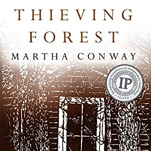 Thieving Forest Audiobook