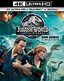 Jurassic World: Fallen Kingdom [4K] [Blu-ray] (Sous-titres français)
