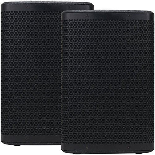 - American Audio CPX10A 10-Inch Powered Speaker Pair