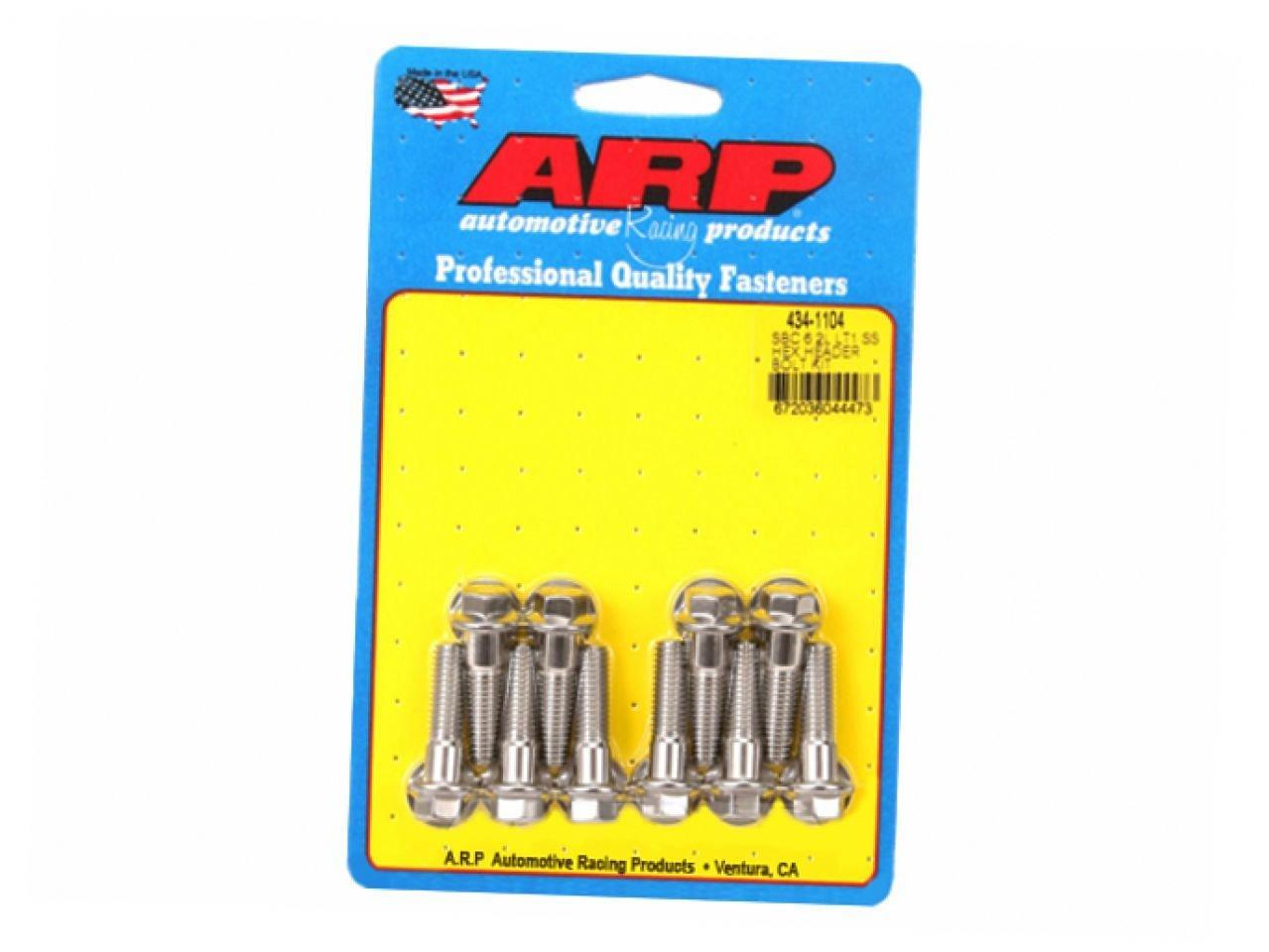 ARP 434-1104 Header Bolt Kit