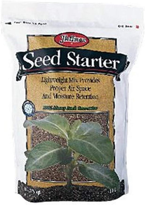 Hoffman Seed Starter Soil