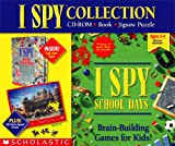 I Spy Collection - PC/Mac: more info