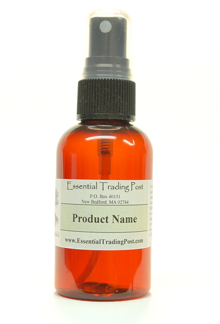 Frankincense and Myrrh Air & Body Spray Oil Essential Trading Post Oils 2 fl. oz (60 ML)