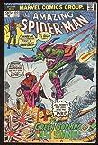Amazing Spider-Man, v1 #122. Jul 1973 [Comic Book]