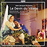 Devin Du Village by JEAN-JACQUES ROUSSEAU (2007-10-30)