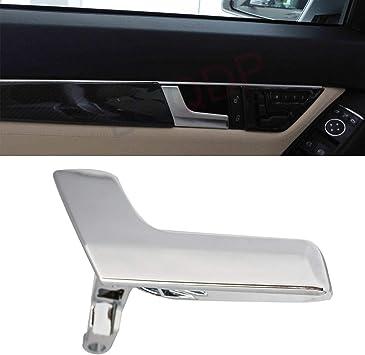 Inner Interior Left Side Door Handle Matte For Mercedes-Benz GLK350 W204 C-Class