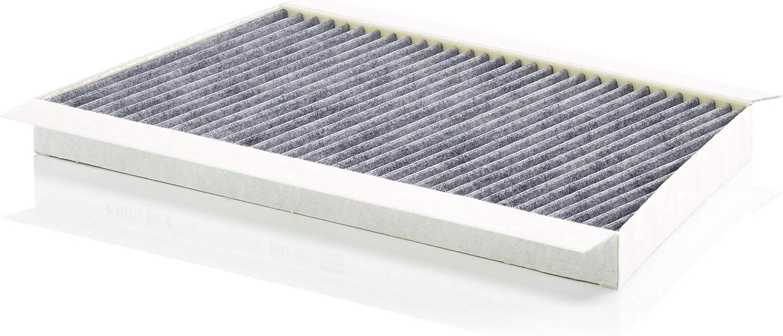 Original Mann Filter Innenraumfilter Cuk 3461 Pollenfilter Mit Aktivkohle Für Pkw Auto