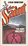 The Saint Goes West