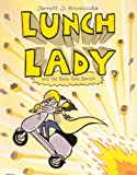 img - for Lunch Lady And The Bake Sale Bandit (Turtleback School & Library Binding Edition) book / textbook / text book