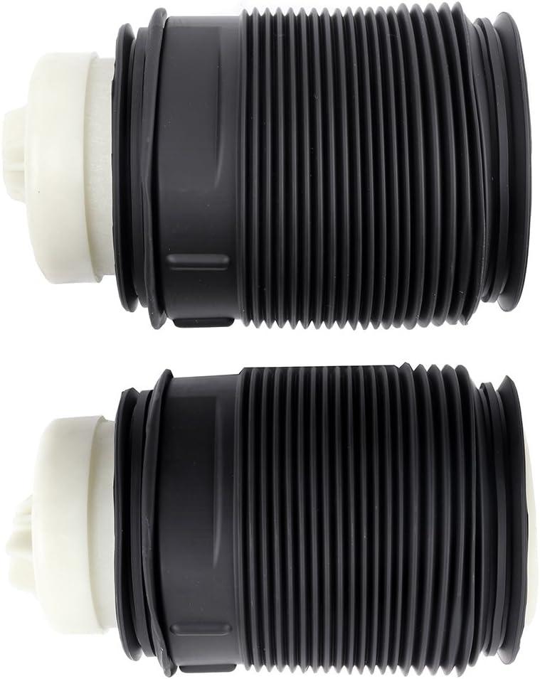SCITOO Air Struts Suspension Kits 2Pcs Rear Shocks Struts Suspensions Replacement Struts Airmatic Kits fit for 2015-16 Mercedes-Benz CLS400,2012-16 Mercedes-Benz CLS550