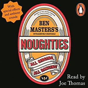 Noughties (Enhanced Audio Edition) | Livre audio