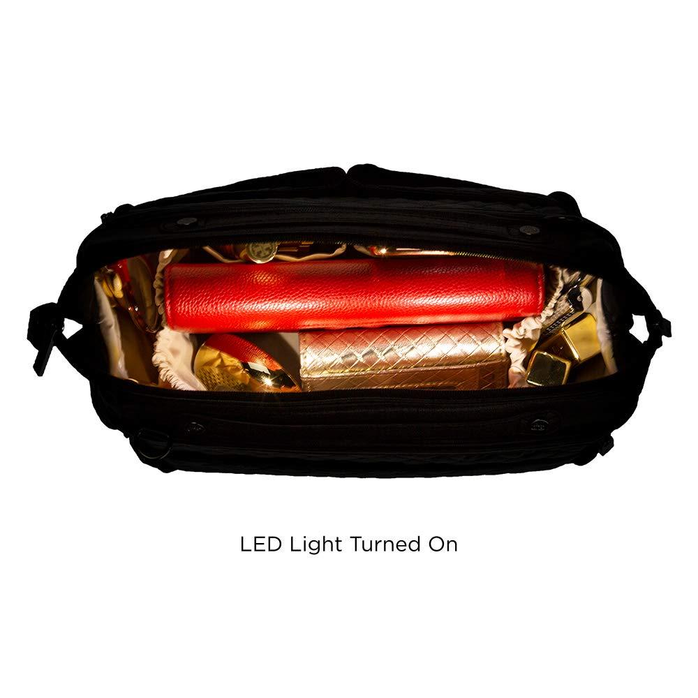 LittBag by PurseN LED Lighted Organizer Insert for Handbags Purses by PurseN (Image #4)
