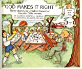 God Makes It Right, Elspeth Campbell Murphy, 1555131093
