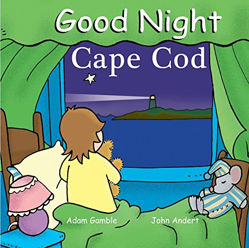 - Good Night Cape Cod (Good Night Our World)
