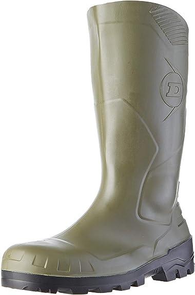 Stivali di Gomma da Lavoro Unisex Dunlop Blizzard Dunlop Protective Footwear Adulto DUO1K