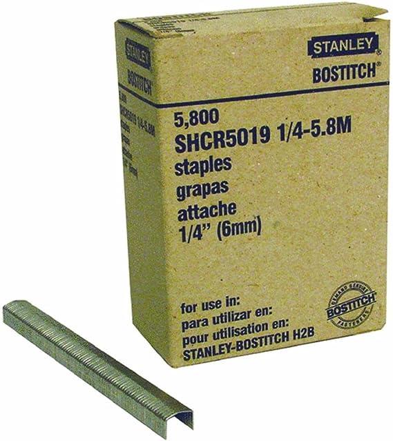 mediatime.sn T15C ET5-8 & T5-8 Tackers Bostitch STCR5019-1/2 1/2 ...