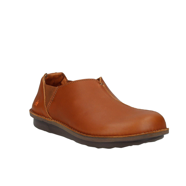 Zapatos Art 1305 Grass Cuero/I Explore 36 EU|Marron