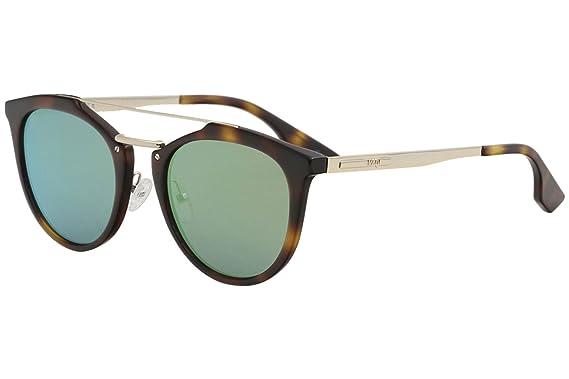 76523fe1e2 McQ - Alexander McQueen Women s Oxford Mirrored Sunglasses