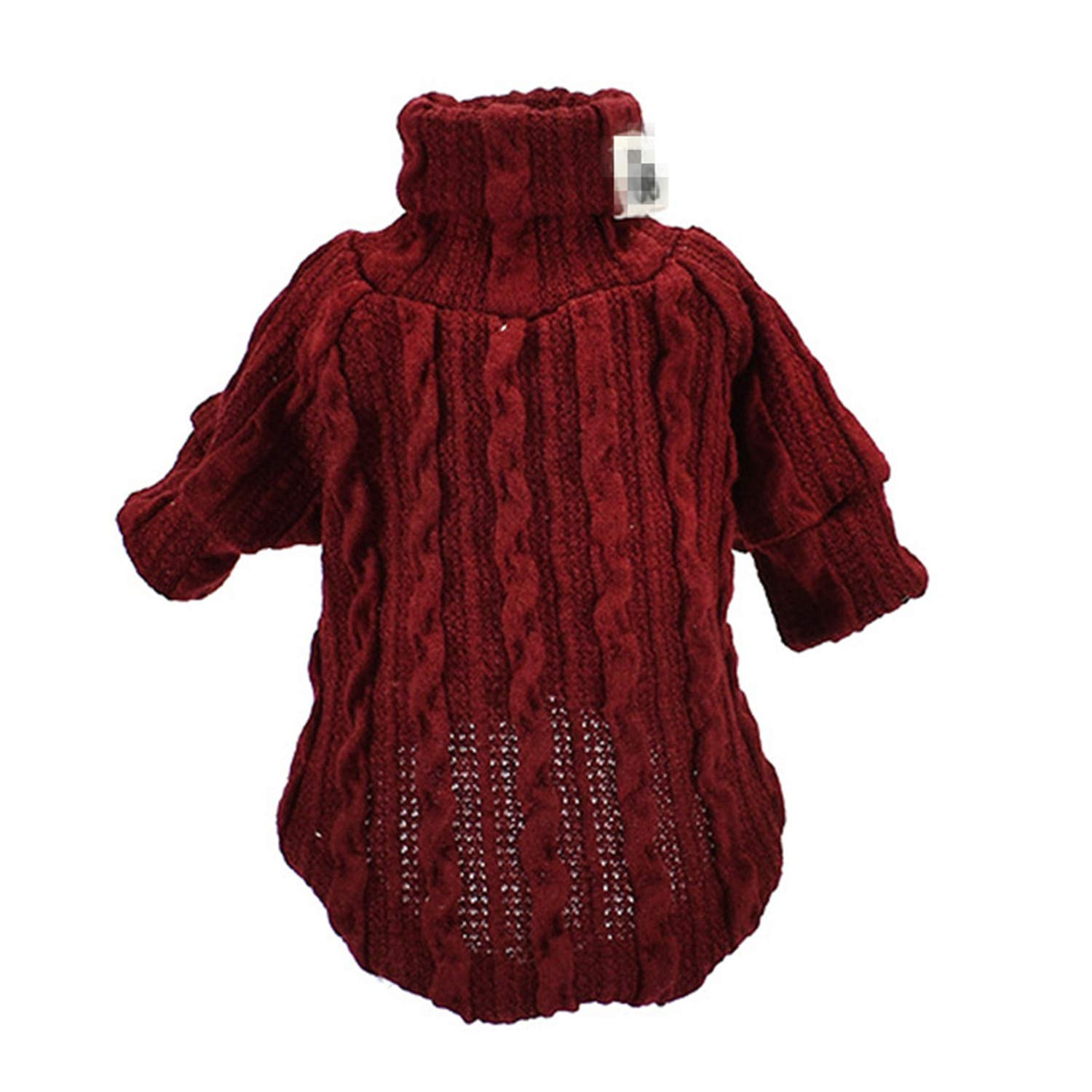 Warm Pet Clothing for Dog Clothes for Small Dog Coat Clothing for Large Dogs Jacket Chihuahua Clothes Hoo