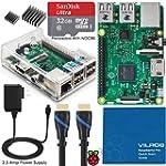 Vilros Raspberry Pi 3 Complete Starte...