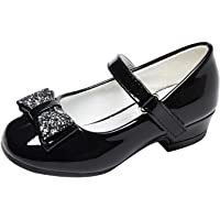 STELLE Women's Classic Low Heel Day Pump Shoes for Work/Casual wear/Party/Wedding/Bridal