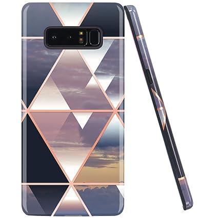 Amazon.com: JIAXIUFEN - Carcasa de silicona para Samsung ...