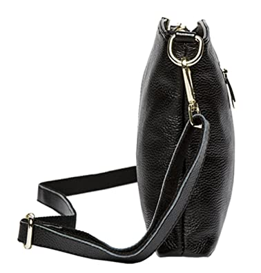 766c4851e4 SAIERLONG Ladies Designer Womens Genuine Leather Cross Body Bags Shoulder  Bags Cui01