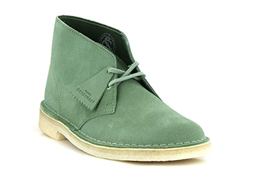 6d826af3646214 Clarks Desert Boot 00111442, Stivali uomo: Clarks: Amazon.it: Scarpe e borse