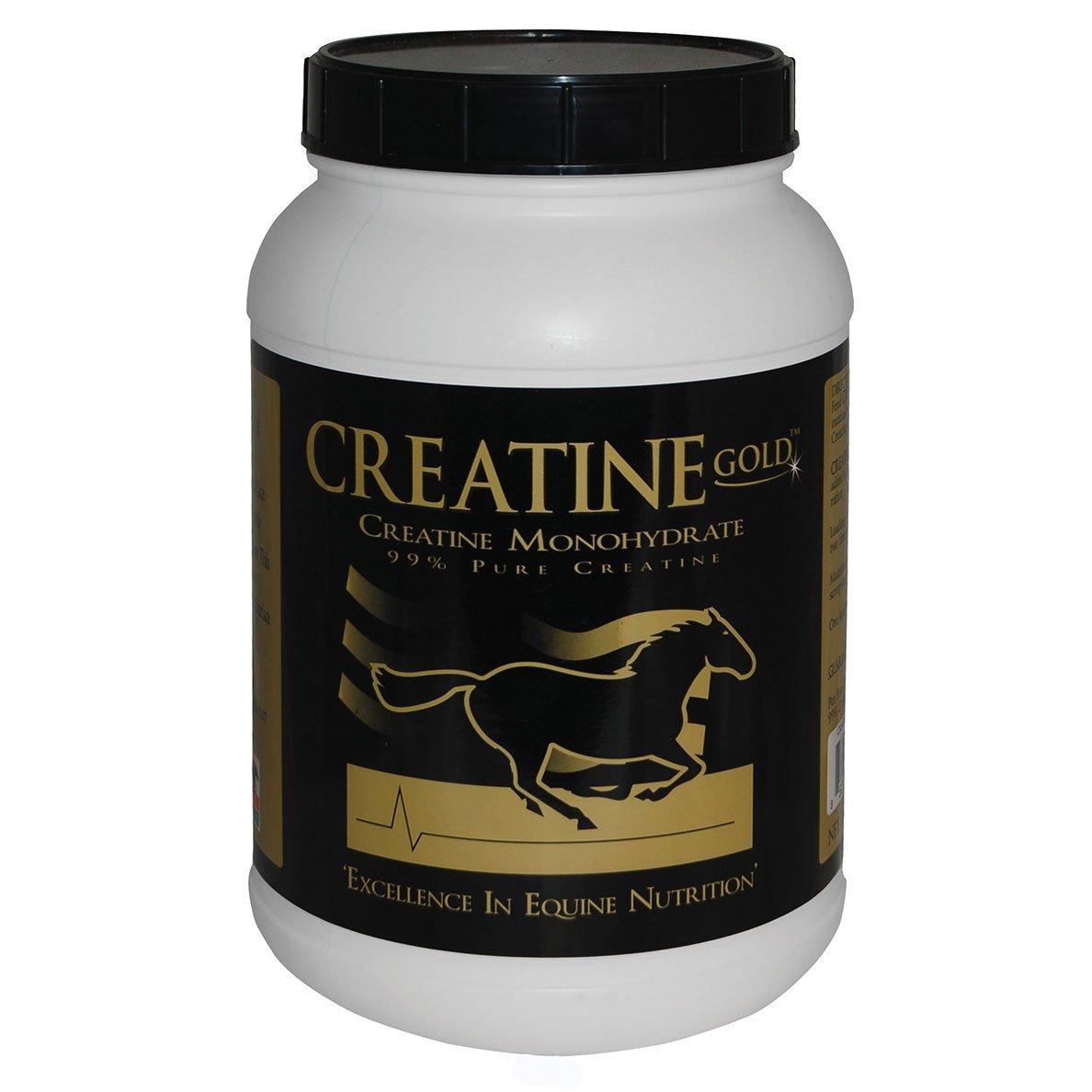 CREATINE GOLD 5 LB