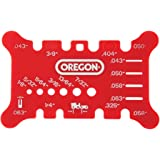 Oregon Measuring Tool, Bar And Chain Part # 556418
