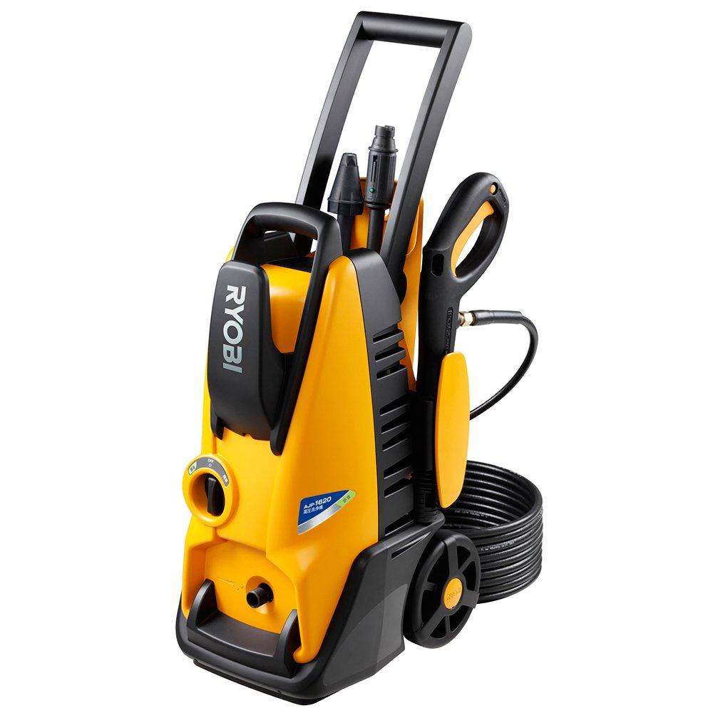 RYOBI(リョービ)高圧洗浄機AJP-1620/ AJP-1620SP
