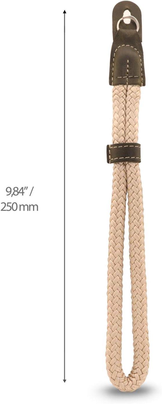 MegaGear SLR DSLR Camera Cotton Wrist Strap